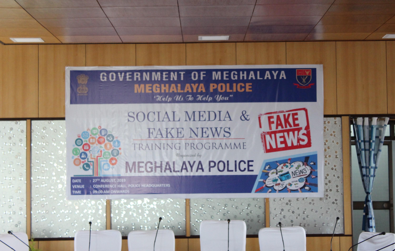 Social Media & Fake News