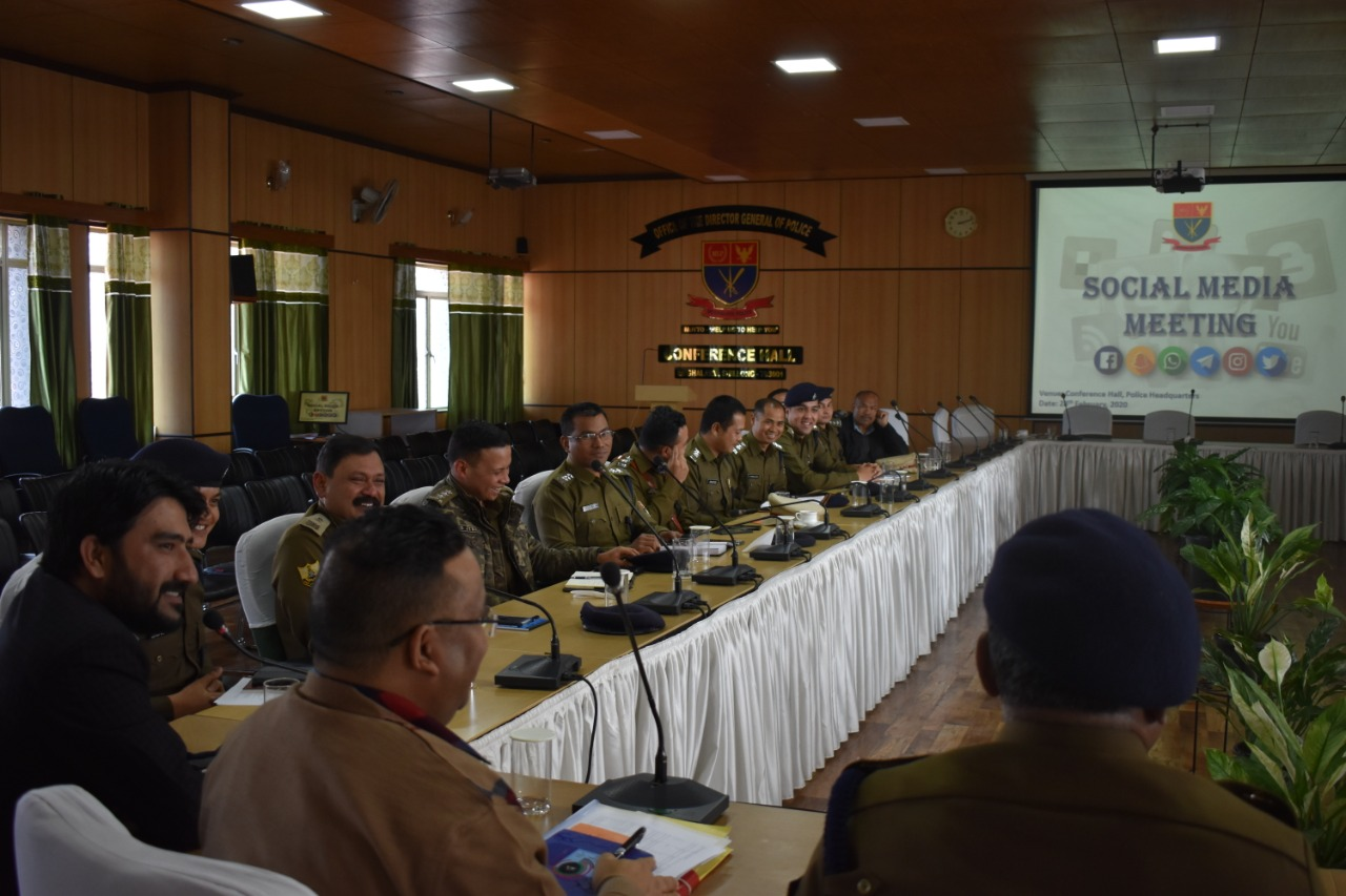 Conference on Social Medial