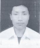 Shri. Anilson Marak S/o Shri Mojim Sangma