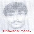 Wanted Bhawarlal Yadav
