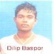 Wanted Dilip Baspor
