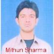 Wanted Mithun Sharma