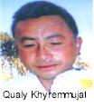 Shri Qualy