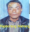 Shri Rapborlang