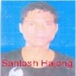 Wanted Santosh Hajong
