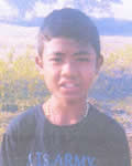 Shri. Utul Marak S/o Shri. Alon Sangma