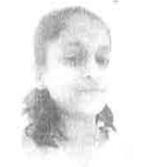 Miss Astha Goshwami