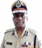 Shri R. Chandranathan, IPS