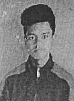 Shri. Donal Stune Thongni