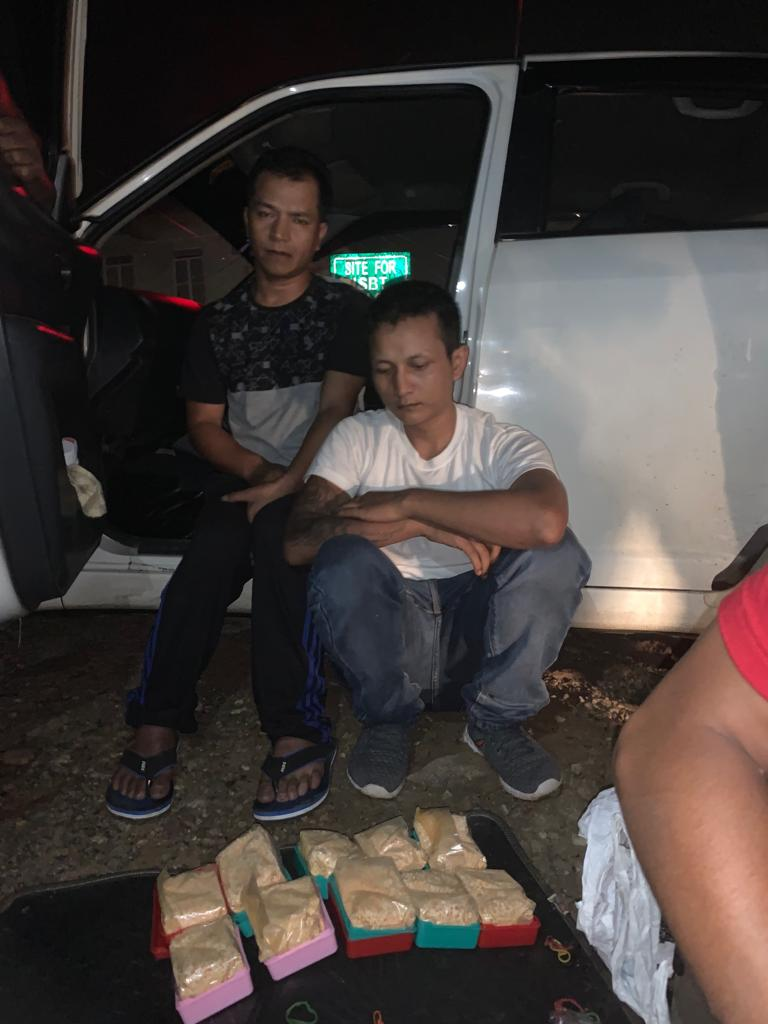 27.08.2019 recovered drugs