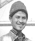 Shri. Kyrshanglang Lyngkhoi