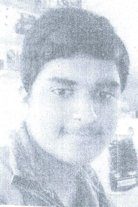 Nishant Bhattacharjee