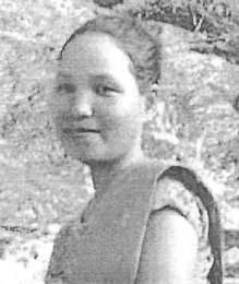 Smti. Chinarose N. Areng
