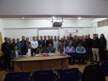 Two Days Workshop on Mobile Forensics