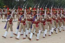 Meghalaya Police Sub-Inspectors