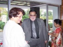 Meeting of POWAC 8th May 2010