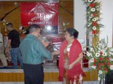 Guest At POWAC