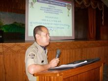 Awareness Programme on 'Traffic Management its Safety Measures and Tips