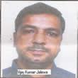 Wanted  Vijay Kumar Jalewa