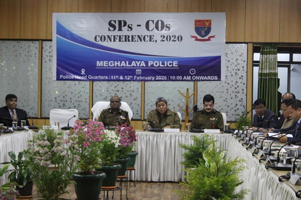 SPs-COs Conference 2020